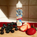 Mixed Berry by Pierre's Toast E-Liquid #1