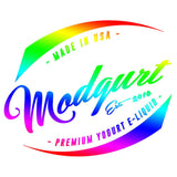Modgurt Premium Yogurt E-Liquid Sample Pack #1