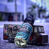 Moist by Weirdos Creamery E-Liquid #2