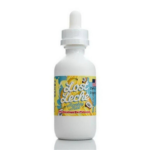 Monkey Milk by Lost Leche E-Liquid - Unavailable- VapeRanger Wholesale eLiquid/eJuice
