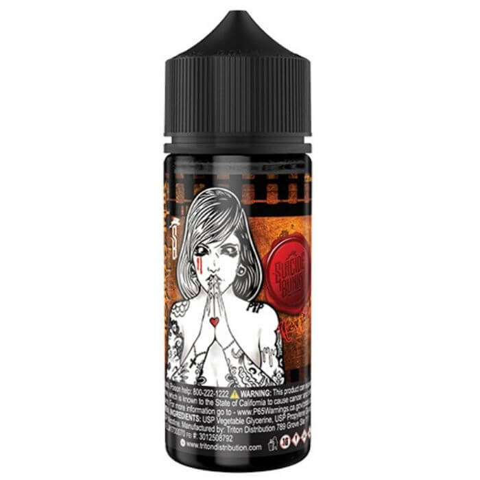 Mother's Milk by Suicide Bunny E-Liquid Wholesale eLiquid | eJuice Wholesale VapeRanger