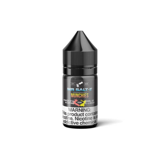 Munchies by Mr. Salt-E E-Liquid- VapeRanger Wholesale eLiquid/eJuice