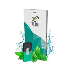 Mynt Refill Pod (10 Pack) by The Byrd Vapor eLiquid by The Byrd Vapor - eJuice Wholesale on VapeRanger.com