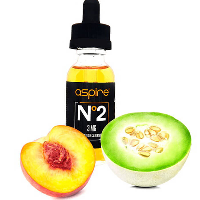N2 by Aspire Vape Co. eJuice (30ml) Wholesale eLiquid | eJuice Wholesale VapeRanger