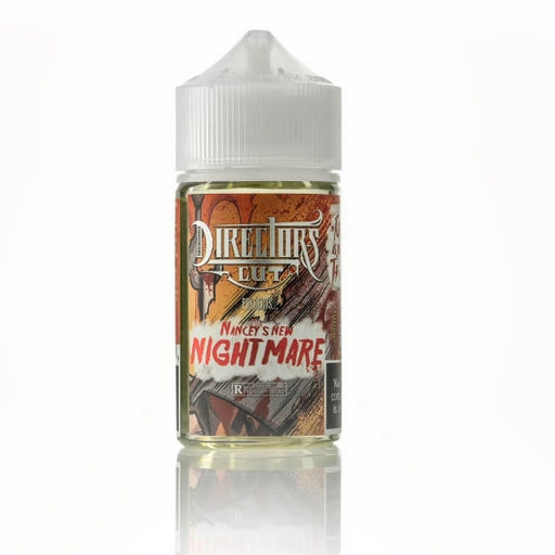 Nancey's New Nightmare by Directors Cut Premium Liquids- VapeRanger Wholesale eLiquid/eJuice