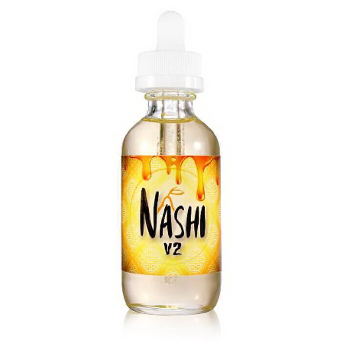 Nashi V2 by Juice Guys E-Liquid #1
