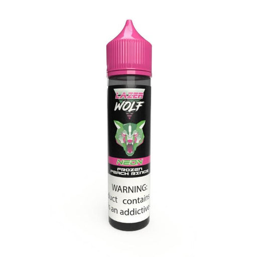 Neon by Lazer Wolf Vapor- VapeRanger Wholesale eLiquid/eJuice