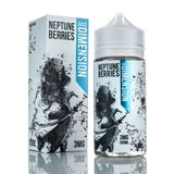 Neptune Berries by Juice Dimension by Yami Vapor E-Liquid- VapeRanger Wholesale eLiquid/eJuice