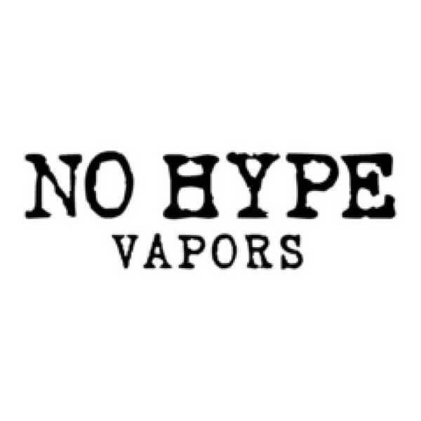 No Hype Vapors E-Juice Sample Pack