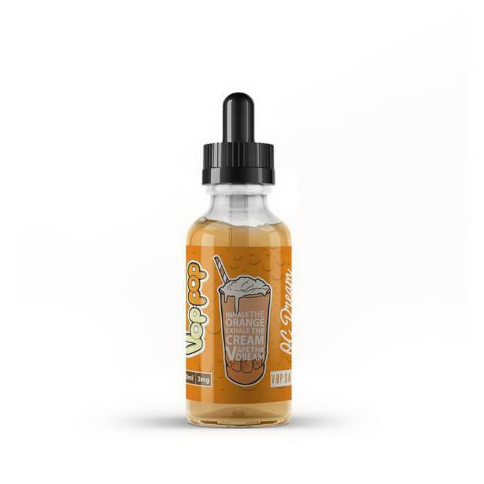 OCD by Vop Sauce eJuice #1