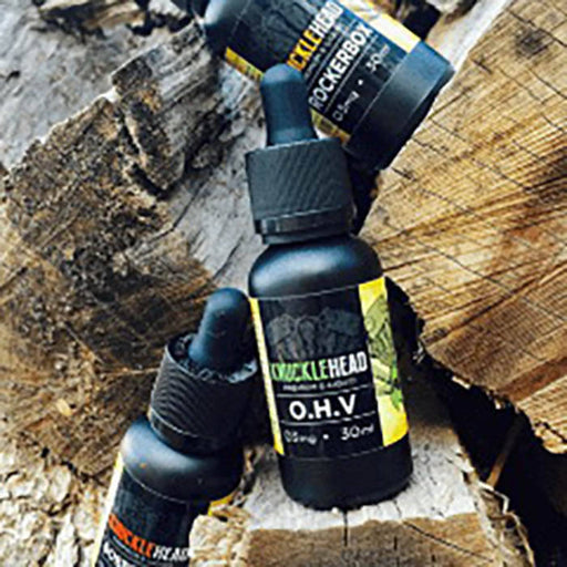 OHV by Knucklehead Vapor Co- VapeRanger Wholesale eLiquid/eJuice