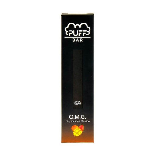 Puff Bar OMG Disposable Pod- VapeRanger Wholesale eLiquid/eJuice
