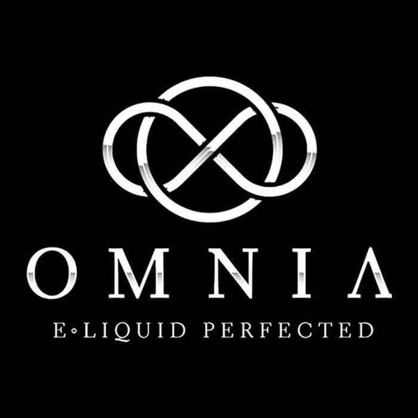 Omnia E-Liquid Sample Pack #2