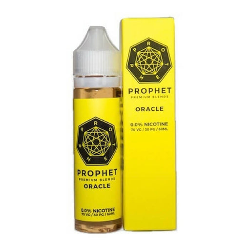 Oracle by Prophet Premium Blends eJuice- VapeRanger Wholesale eLiquid/eJuice