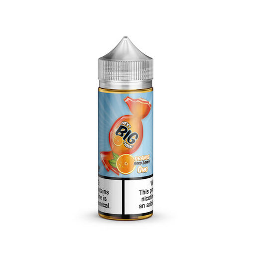 Orange Hard Candy by Next Big Thing E-Liquid- VapeRanger Wholesale eLiquid/eJuice