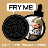 Oreo by FRYD Premium E-Liquid #4