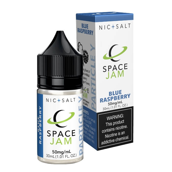 Particle Y by Space Jam Nicotine Salt eJuice Wholesale eLiquid | eJuice Wholesale VapeRanger