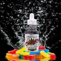 Patches by Candy Co E-Liquids eLiquid by Candy Co E-Liquids - eJuice Wholesale on VapeRanger.com