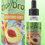 Peach Orchard Punch by Trop Drop Liquid  - Unavailable eLiquid by Trop Drop Liquid - eJuice Wholesale on VapeRanger.com