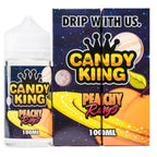 Peachy Rings by Candy King eJuice eLiquid by Candy King eJuice - eJuice Wholesale on VapeRanger.com