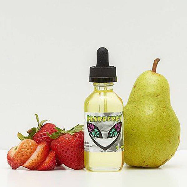 Pear Berry by Smoke Free Nation eJuice #1