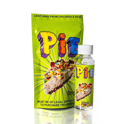 Pie by The Drip Company eJuice- VapeRanger Wholesale eLiquid/eJuice