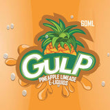 Pineapple Limeade by Gulp E-Liquids #1