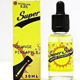 Pineapple Orange by Super Soda eLiquid #2