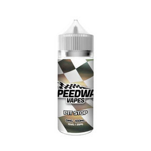 Pit Stop by Speedway Vapes E-Liquid eLiquid by Speedway Vapes E-Liquid - eJuice Wholesale on VapeRanger.com