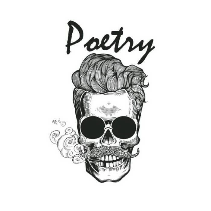 Poetry E-Liquid Sample Pack #1