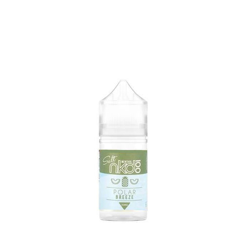 Polar Breeze (Frost Bite) by Naked 100 Salt Nicotine E-Liquid- VapeRanger Wholesale eLiquid/eJuice