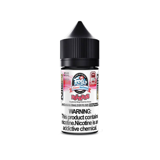 Polaris by Dr. Fog's Famous Ice Cream Nicotine Salt eJuice- VapeRanger Wholesale eLiquid/eJuice