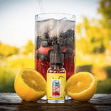 Pomberry Lemonade by Cloud Joose Premium E-Liquid #1