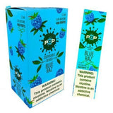 Pop Blue Razz Disposable Device- VapeRanger Wholesale eLiquid/eJuice