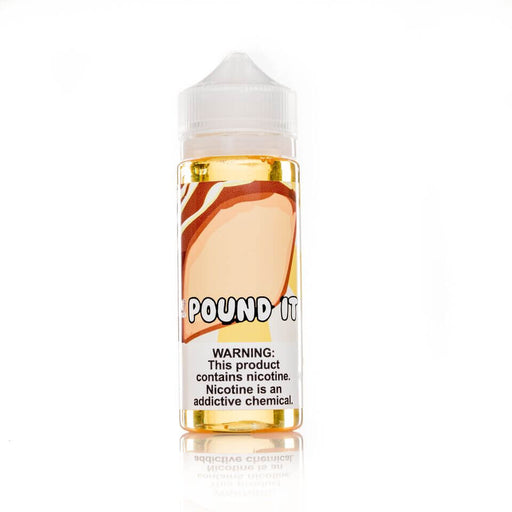 Pound It by Food Fighter Juice- VapeRanger Wholesale eLiquid/eJuice