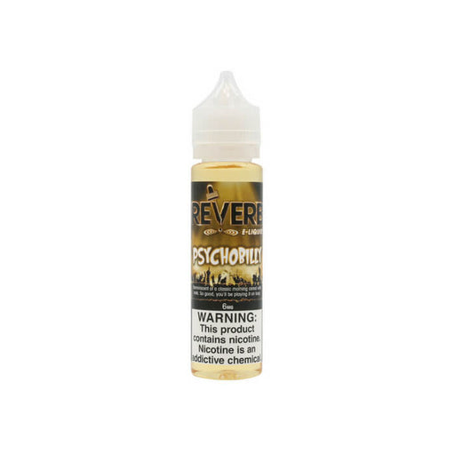Psychobilly by Reverb E-Liquid- VapeRanger Wholesale eLiquid/eJuice
