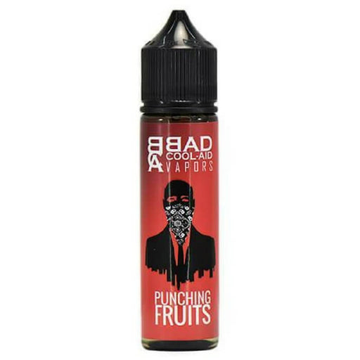 Punching Fruits by Bad Coilaid Vapors E-Liquid- VapeRanger Wholesale eLiquid/eJuice