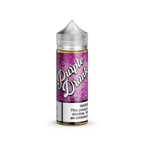 Purple Drank by BIGFinDEAL E-Liquid- VapeRanger Wholesale eLiquid/eJuice