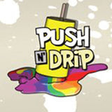 Push N Drip E-Liquid Sample Pack #1