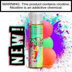Rainbow by Sour Monster eJuice eLiquid by Sour Monster eJuice - eJuice Wholesale on VapeRanger.com