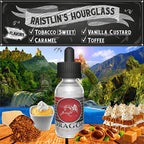Raistlin's Hourglass by Dragon Kosher Liquids eLiquid by Dragon Liquids - eJuice Wholesale on VapeRanger.com