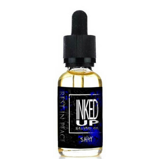 Rest In Peace by Inked Up Nicotine Salt E-Liquid - Unavailable- VapeRanger Wholesale eLiquid/eJuice