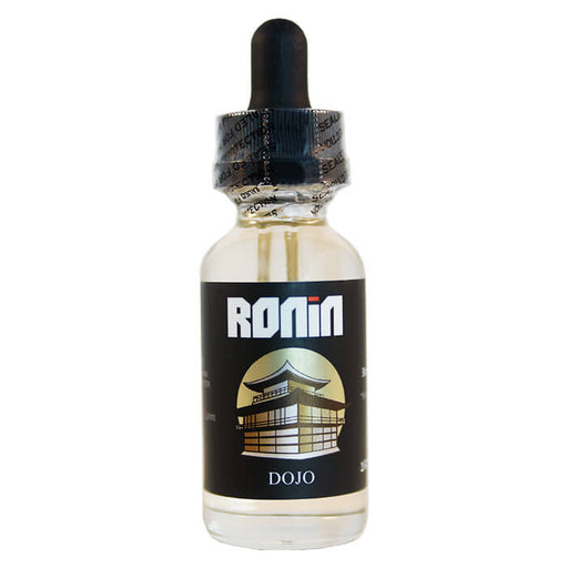 Dojo by Ronin Vape Co eJuice- VapeRanger Wholesale eLiquid/eJuice