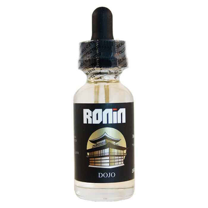 Dojo by Ronin Vape Co eJuice #1