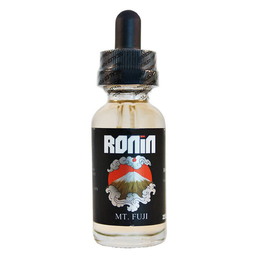 Mt. Fuji by Ronin Vape Co eJuice- VapeRanger Wholesale eLiquid/eJuice