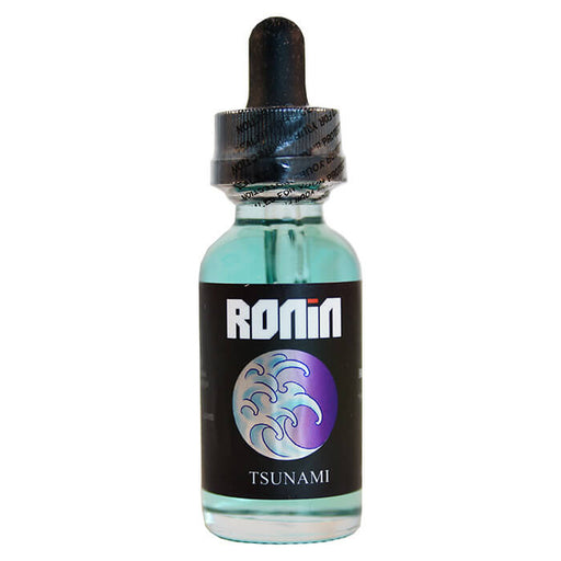 Tsunami by Ronin Vape Co eJuice- VapeRanger Wholesale eLiquid/eJuice
