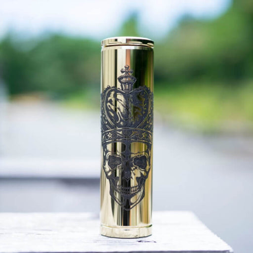 Ronin Mods X2 King's Crown L.E. Mod- VapeRanger Wholesale eLiquid/eJuice