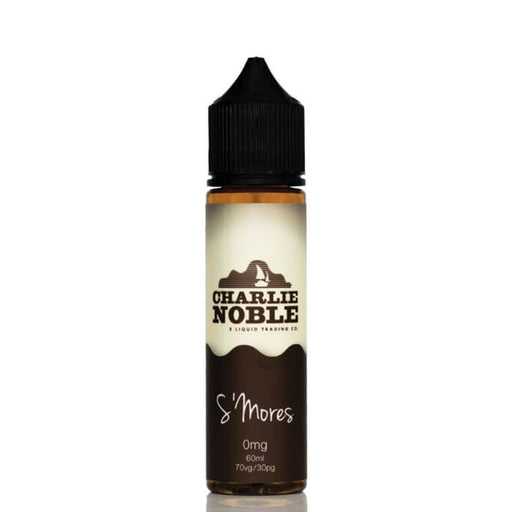 S'Mores by Charlie Noble E-Liquid- VapeRanger Wholesale eLiquid/eJuice