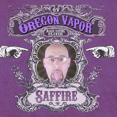 Saffire by Oregon Vapor eJuice Wholesale e Liquid | VapeRanger.com e Juice Wholesale