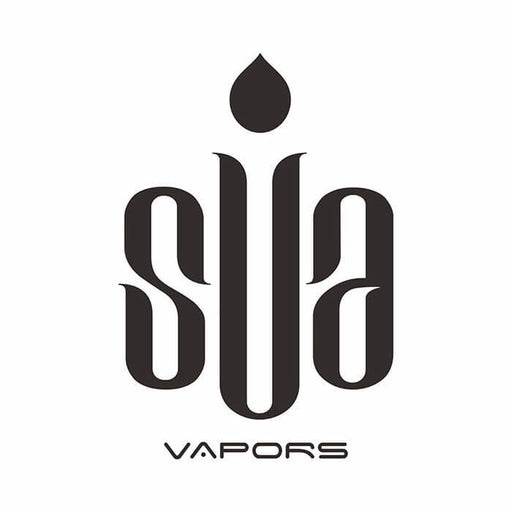 SUA Vapors eJuice Sample Pack- VapeRanger Wholesale eLiquid/eJuice
